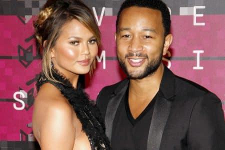 Chrissy Teigen and John Legend (Photo: Tinseltown/Shutterstock.com)