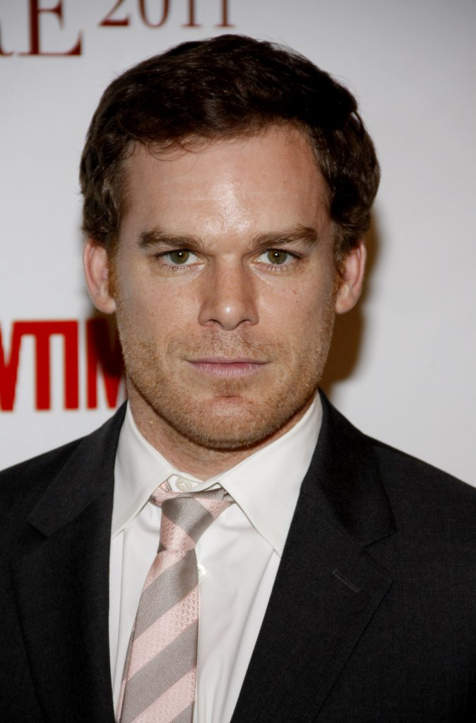 Michael C. Hall (Photo: Tinseltown/Shutterstock.com)