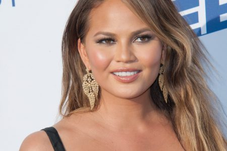 Chrissy Teigen (Photo: Featureflash Photo Agency/Shutterstock.com)