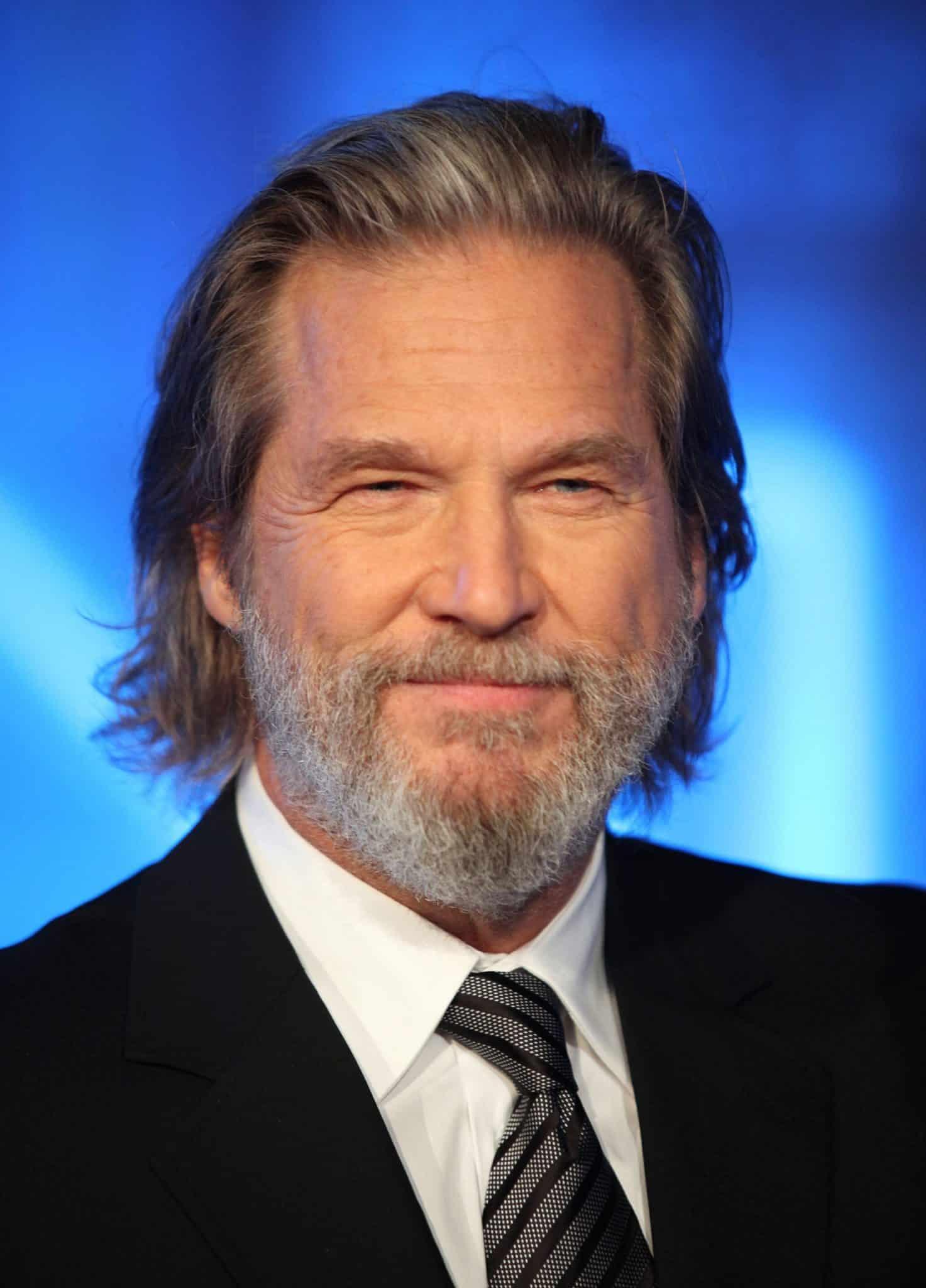 Jeff Bridges (Photo: DFree/Shutterstock.com)